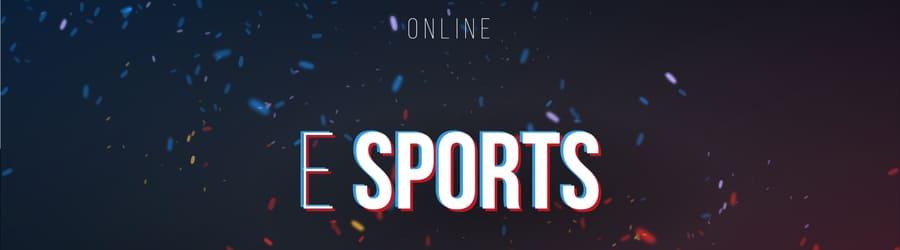 Spela på esport