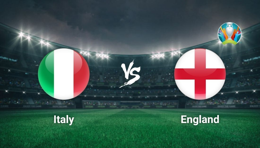 Italy vs England - Betting Tips and Preview