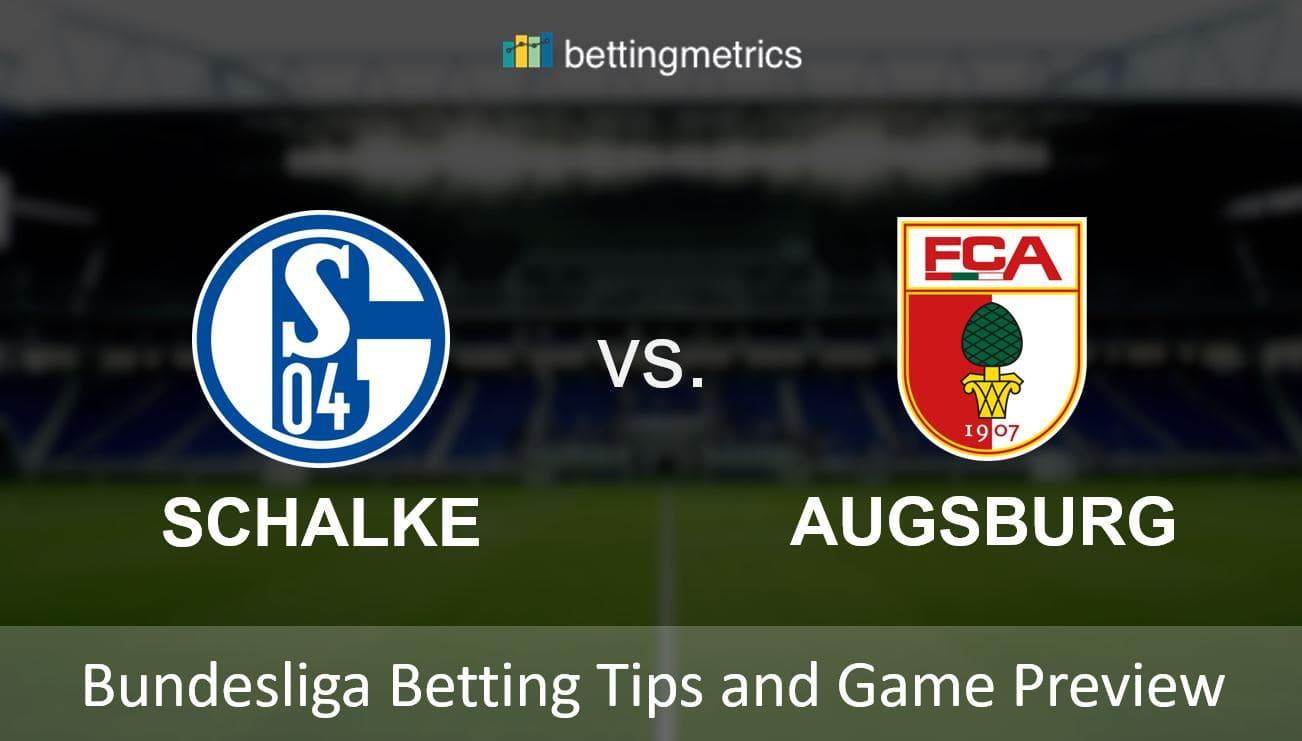 Augsburg vs schalke betting tips you bet the farm on me