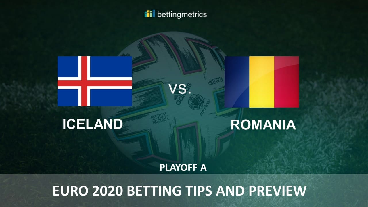 Tips and game preview for the game between Iceland and Romania
