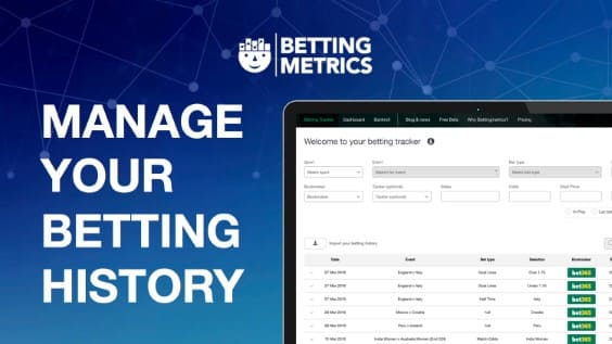 The hidden key to succes for every punter - manage your betting history