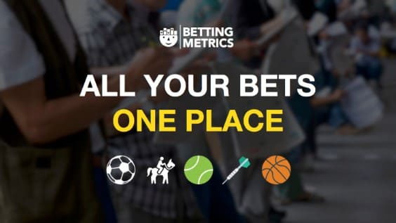 Five reasons why I track my bets