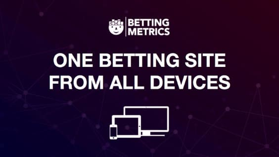 What makes a great betting site - checklist- one betting website from all devices