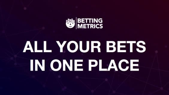 All your bets in one place - how to do it