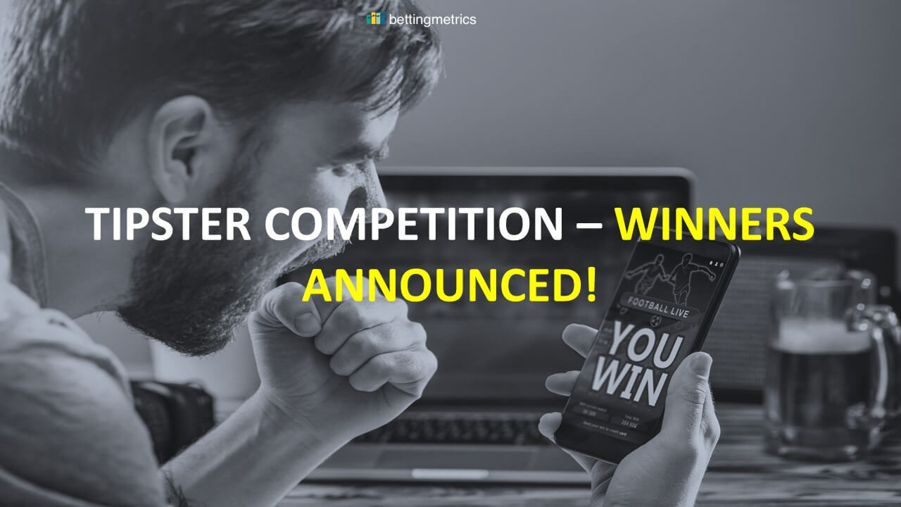 Announcing the winners of Betting.com free tipster competition