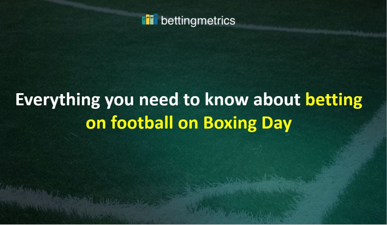 Everything you need to know about one of the most active sports days in the year - Boxing day