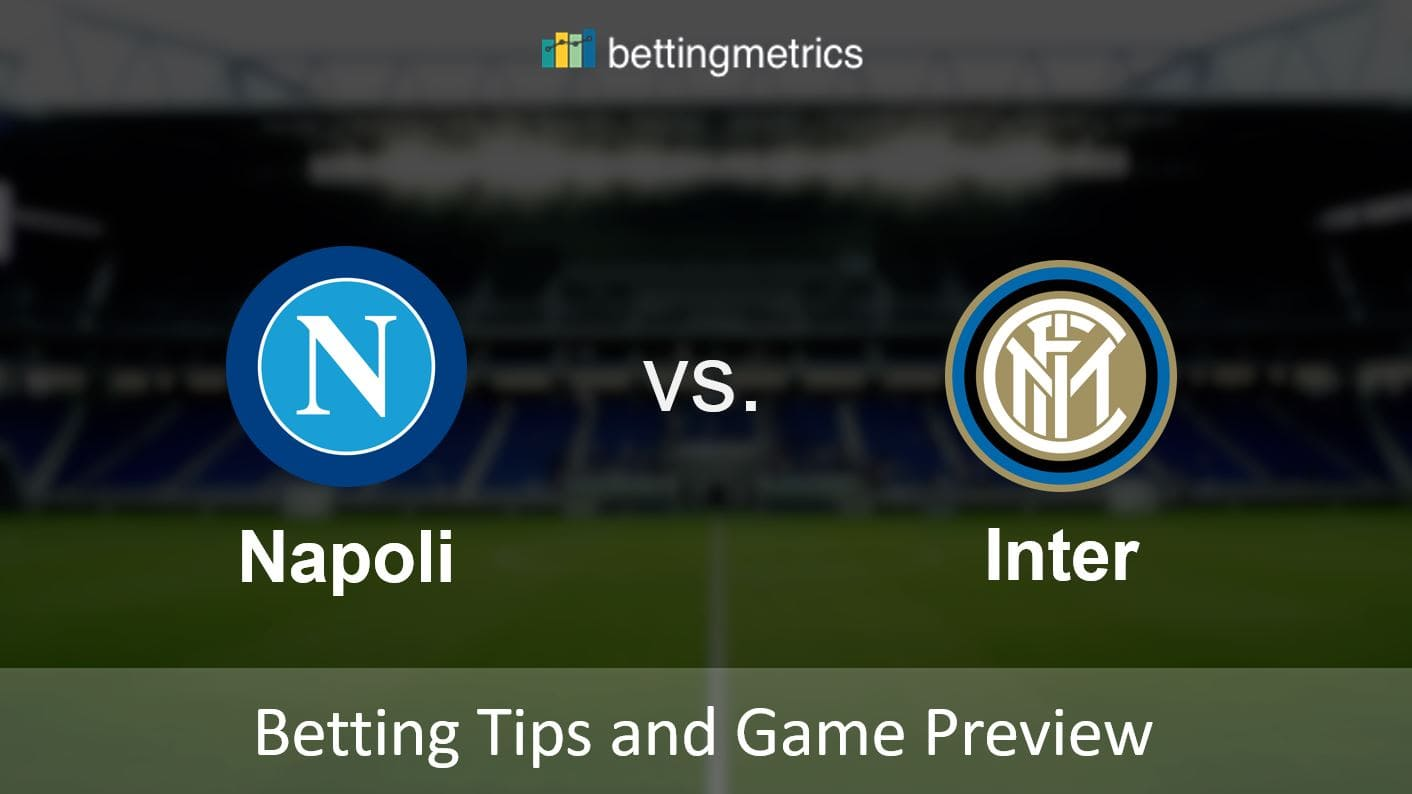 Napoli inter betting tips msnbc sports betting show on cnbc